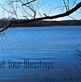 Count Your Blessings by Jenny Revitz Soper