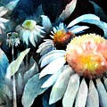 Counting Coneflowers by Debra LePage
