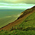 Countisbury by Richard Denyer