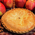 Country Apple Pie by Anthony Sacco