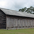 Country Barn - Well Used by Bill And Deb Hayes