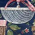 Country Basket by Writermore Arts