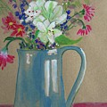 Country Bouquet by Marita McVeigh