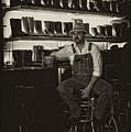 Country Boy by Sheri Bartoszek