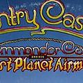 Country Casanova by Commander Cody