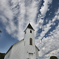 Country Church by Mark Duffy
