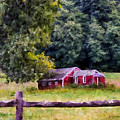 Country Living by Tricia Marchlik
