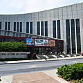Country Music Hall Of Fame Nashville by Bob Pardue