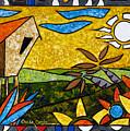 Country Peace by Oscar Ortiz