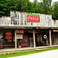 Country Store by Charles J Pfohl