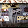 Country Store by Don Whipple