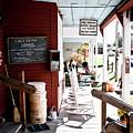 Country Store by Robert J Caputo