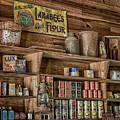 Country Store by Stephen Stookey