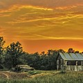 Country Sunset by Chad Fuller