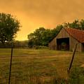 Countryside by Nina Fosdick