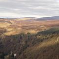County Carlow Hills by Paul Jessop