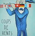 Coup De Vents by Sheep McTavish