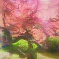 Courage Tree by Jean OKeeffe Macro Abundance Art