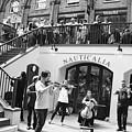 Covent Garden Music by Rasma Bertz