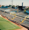 Coventry City - Highfield Road - East Stand Swan Lane 2 - August 1991 by Legendary Football Grounds