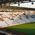 Coventry City - Highfield Road - East Stand Swan Lane 3 - October 1994 by Legendary Football Grounds