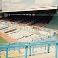 Coventry City - Highfield Road - North Side Thackhall Street Stand 3 - August 1991 by Legendary Football Grounds