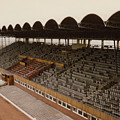 Coventry City - Highfield Road - South Side Main Stand 1 - 1969 by Legendary Football Grounds