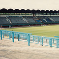 Coventry City - Highfield Road - South Side Main Stand 2 - August 1991 by Legendary Football Grounds