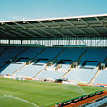 Coventry City - Ricoh Arena - North Stand 1 - April 2006 by Legendary Football Grounds