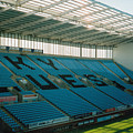 Coventry City - Ricoh Arena - South Stand 1 - July 2006 by Legendary Football Grounds