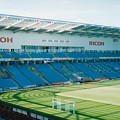 Coventry City - Ricoh Arena - West Stand 1 - July 2006 by Legendary Football Grounds