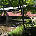 Covered Bridge by Penny Neimiller