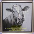 cow by Darren