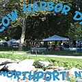 Cow Harbor Day  by SJ Lindahl