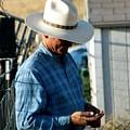 Cowboy.. by Carol Miller