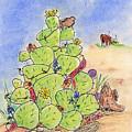 Cowboy Christmas by Vonda Lawson-Rosa
