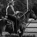 Cowboy by Glenn Matthews
