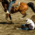Cowboy's Grip by Jeanne McGee