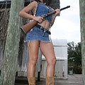 Cowgirl 020 by Lucky Cole