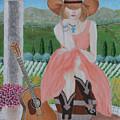 Cowgirl Attitude by Belinda Nagy