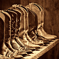 Cowgirl Boots Collection by American West Legend By Olivier Le Queinec