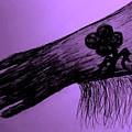 Cowgirl Glove Plum Classy by Susan Gahr