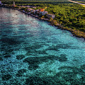 Cozumel by Luis Miguel Beristain
