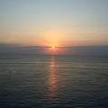 Cozumel Sunset by John Black