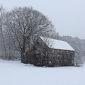 Cozy Cabin by Laurie Pocher