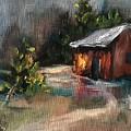 Cozy Comfort by Angela Sullivan