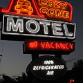 Cozy Cone Motel - Radiator Springs Cars Land - Disney California Adventure - 5d17746 by Wingsdomain Art and Photography