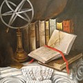 Traveling By Books by Patricia Lang