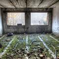 Cozy Little Room by Michal Boubin