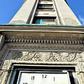 Cpa Building by Randy J Heath